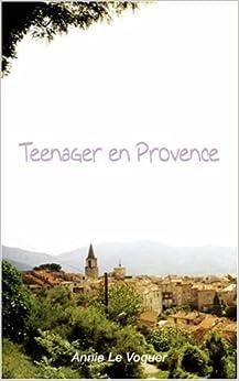 Teenager En Provence