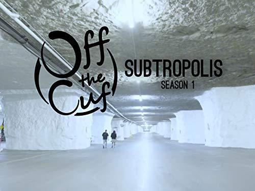 Subtropolis - The World's Largest Underground Business Complex