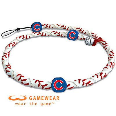 MLB Frozen Rope Necklace MLB Team: Chicago - Rope Necklace Mlb Frozen