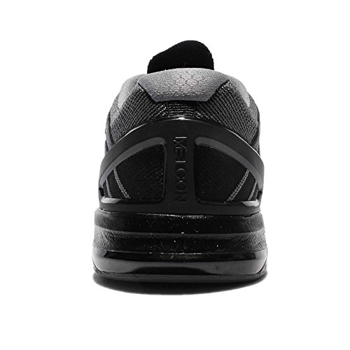 Nike Mujeres Wmns Metcon Dsx Flyknit, Negro / Blanco-gris Oscuro Negro / Blanco-gris Oscuro