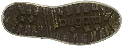 Bugatti K315483 - Botas Hombre Marrón (Camel)
