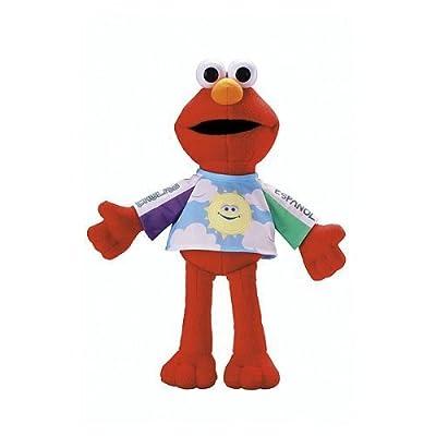 Bilingual Elmo: Toys & Games