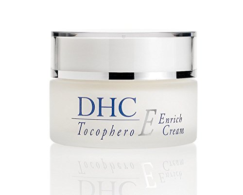 DHC Tocophero E Facial Cream,1.3 Oz