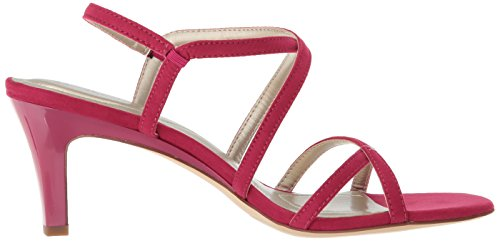 Heeled Sandal Obexx Raspberry Women's Bandolino wY16q