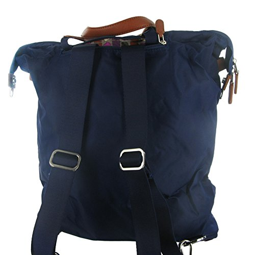 Dos Femme citadin à Marine Bleu Collection Printemps Tintamar Sac Eté wEqZfxftI