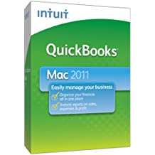 QuickBooks 2011 for Mac - [Old Version]