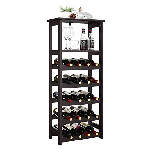 floor wine rack - 6