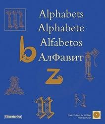 Alphabets (1Cédérom)