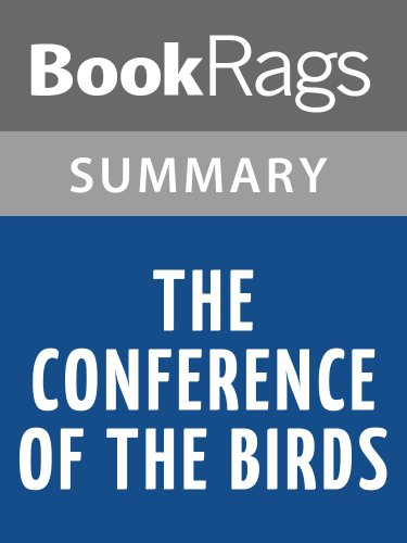 Summary & Study Guide The Conference of the Birds by Farid al-Din Attar