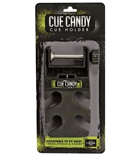 Windy City Billiards Inc. 4 cue Portable - Cue Porper Clamp