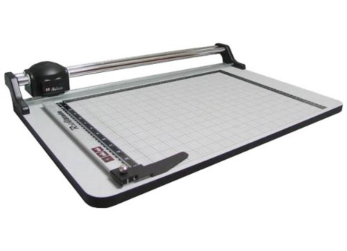 "Akiles Roll@Blade 1815 High Precision 18"" Rotary Trimmer & Cutter"