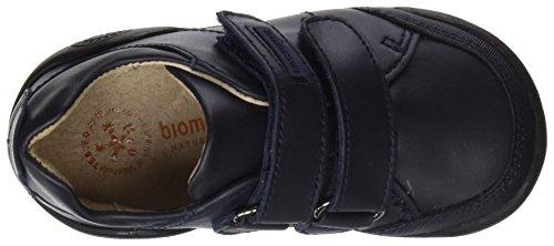 Biomecanics 161104, Zapatillas Para Niños Azul (Azul Marino / Napa)