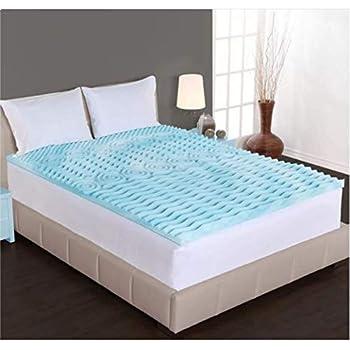 Amazon Com Rx 2008 Authentic Comfort 5 Zone 3 Quot Foam Queen