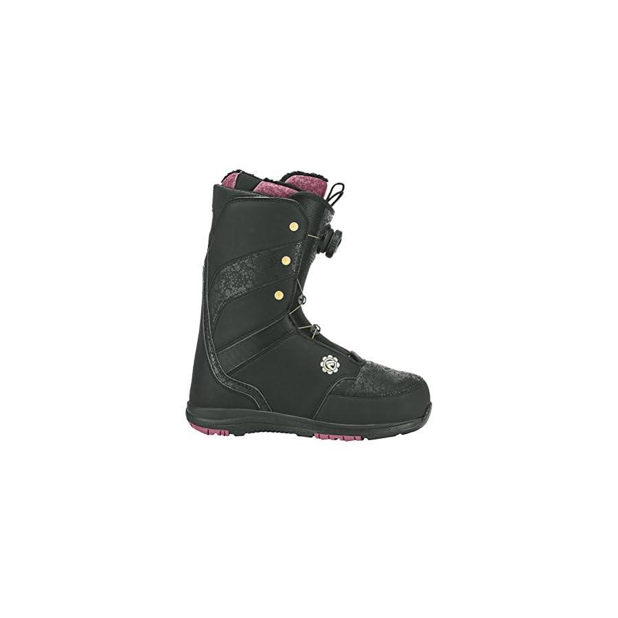 Flow Onyx Coiler Snowboarding Boots 2018 Women's
