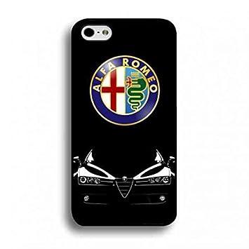coque alfa romeo iphone 6