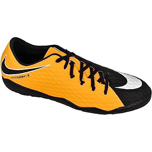 NIKE Men's Hypervenomx Phelon III Indoor Soccer Shoe – DiZiSports Store