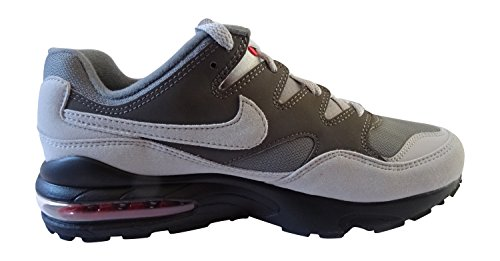 94 Sport Rouge Max Gris Air Nike 002 pwfIqExnv