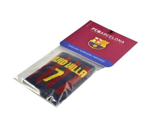 Villa Barcelona Player Wristband