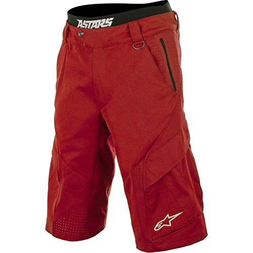 Alpinestars Mens Manual Shorts