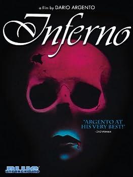 Inferno directed by Dario Argento