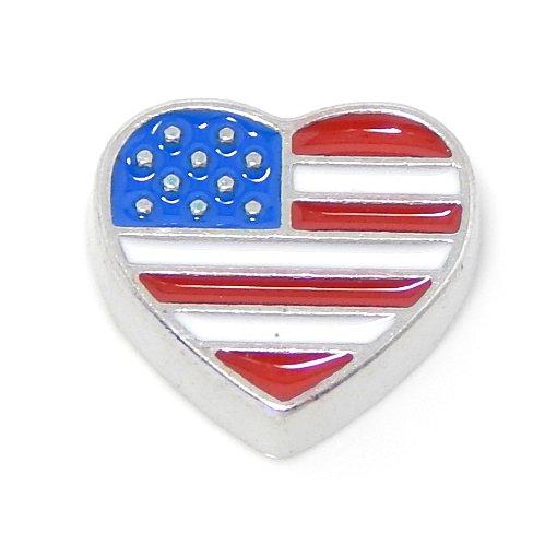 Tiny Heart Flag - 5