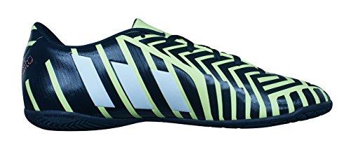 Adidas Instinct De Rot Predict Chaussures Yellow Bain Soccer Salle Synthtique Wei Pour Schwarz Indoor Hommes EwqExI4r