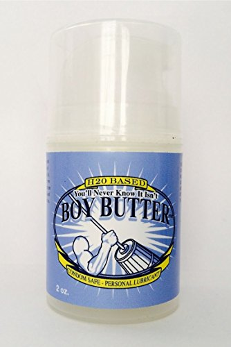 Siam Circus 3 Pack Boy Butter H2O Water Based Cream for sale  Delivered anywhere in USA