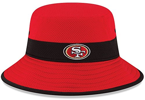 timeless design 5a88a cec13 San Francisco 49ers Training Camp Bucket Hat