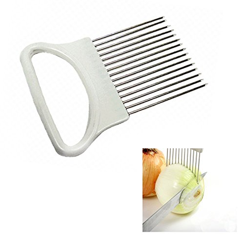 Onion Holder Slicing Holder