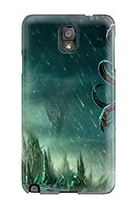 Hot World Of Warcraft Pc Game Tpu Case Cover Compatible With Galaxy Note 3 2700981K76584066