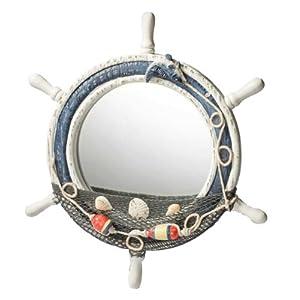 41x1qyeBPhL._SS300_ Nautical Themed Mirrors