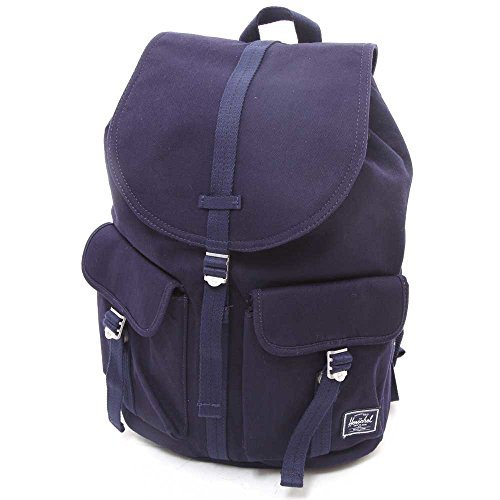 Herschel Supply Co. Women's Dawson Backpack, Peacoat, One Size