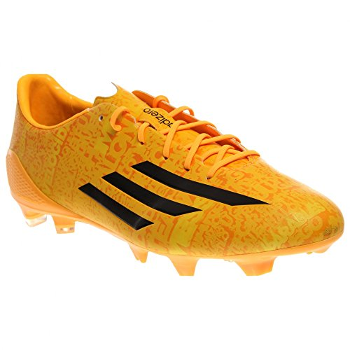 Adidas F50 adizero Firm Ground-Messi