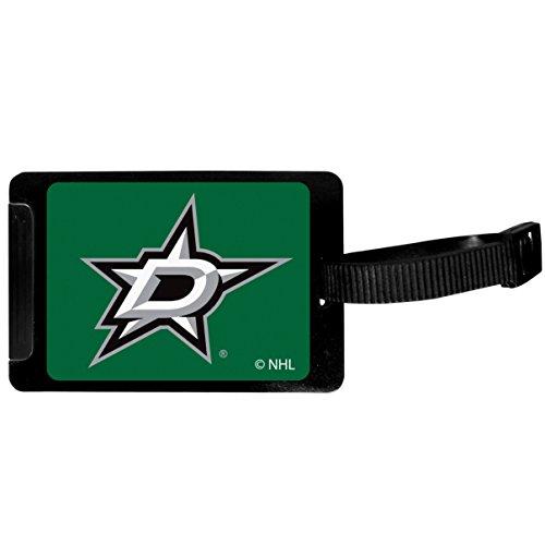 - Siskiyou NHL Dallas Stars Luggage Tag