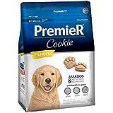 Biscoito Premier Cookie para Cães Filhotes 250g Premier Pet Raça Filhotes,