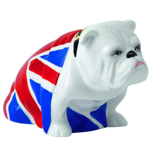 Royal Doulton Bulldogs Figurine, Jack DD -