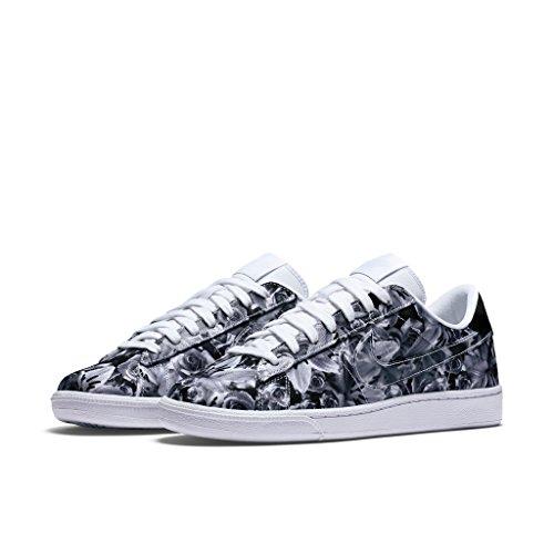 Sport 35 W Nike de Print Tennis Bleu EU Femme Chaussures Classic YTxw8Tq
