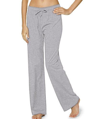 Pants Donna large Pantaloni oxford Grey Autentici Da 48vqtOP
