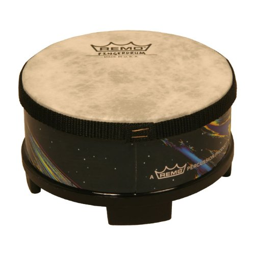 Cosmic Percussion - Remo Fingerdrum, 2