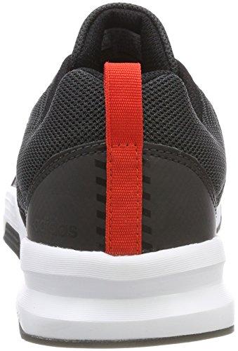 Uomo Scarpe M 3 Essential Fitness hirere Da cblack Nero Adidas Star xIUq7Zwp0
