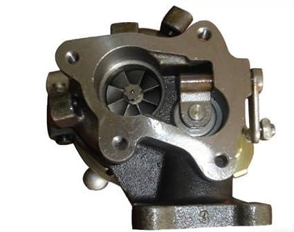 Amazon.com: GOWE CT9 Turbo 17201-54090 2lt turbocharger for toyota Hiace Hilux Land Cruiser: Home Improvement