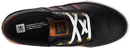 Zapatillas B39564 adidas Ftwbla Negro Negbas Adultos Stseco Kiel Unisex 4ggwrEq