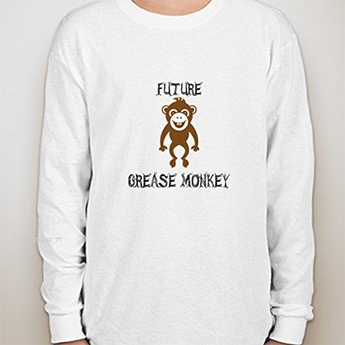Grease monkey bears