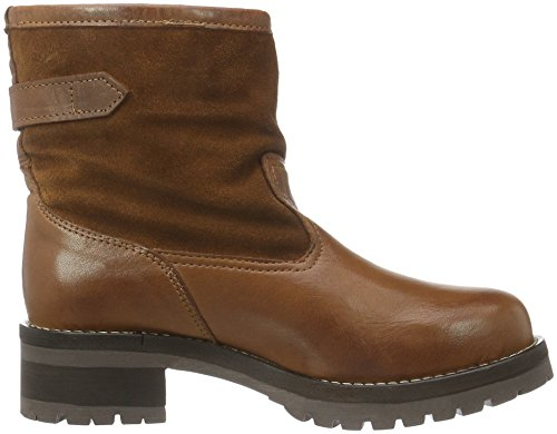 Bianco Women's Warm Combi 33-49060 Ankle Boots, 1 Brown (Light Brown/24)