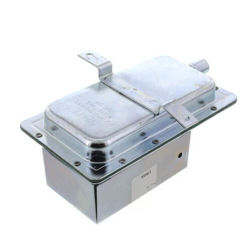 SPDT Adjustable Differential Air Pressure Switch (.05'' - 12.0'' W.C.)