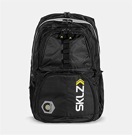 SKLZ funda C6 Backpack Negro de One Size  Amazon.es  Deportes y aire libre 0984c40d7badd