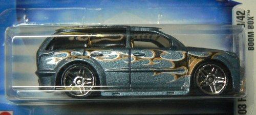 hot wheels boombox - 5