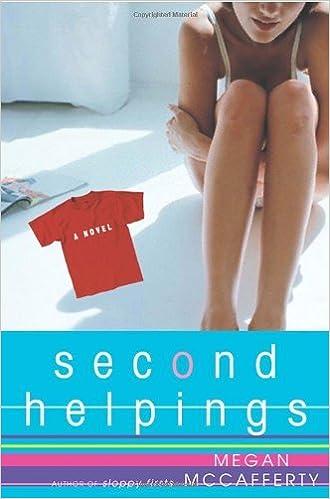Book Second Helpings by McCafferty, Megan. (Three Rivers Press,2003)