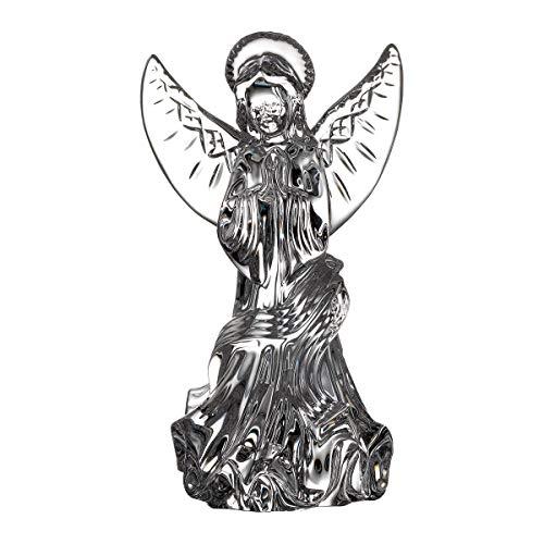 - Waterford Crystal Lismore Angel 8