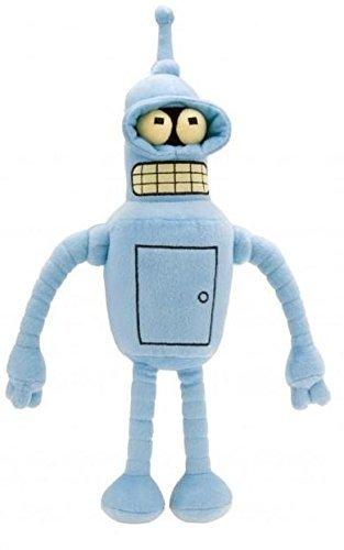 Shiny Bender Robot - Futurama - 17